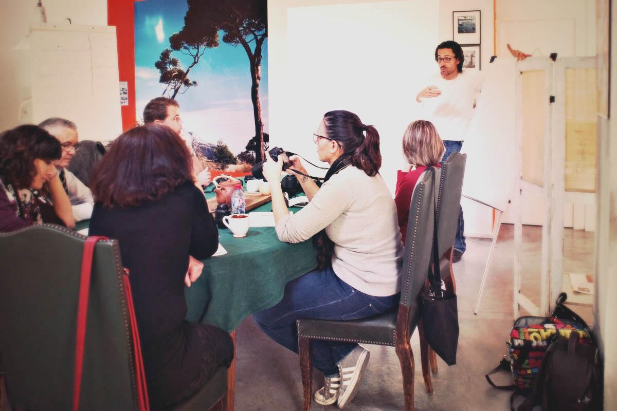 Stage Photo Fotogroup / Un stage essentiel pour peaufiner sa technique, et approfondir la photographie de Paysage, de Portrait, de Rue et de Nuit.