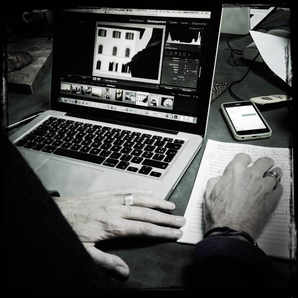 Un cours photo juste pour vous, élaboré sur mesure en fonction de vos envies, des points techniques que vous souhaitez approfondir, et de votre matériel. Une formule idéale pour apprendre à son ryhtme et recevoir des conseils personnalisés de la part de William Guidarini, photographe formateur confirmé.